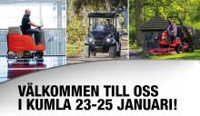 Hindersmässan 23-25 januari i Kumla!