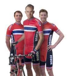 Uttak til Sykkel-VM Richmond 2015