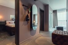 HKC Hotels blir ny ägare till Best Western Plus Hus 57 i Ängelholm
