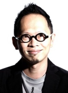 Thomas Yang joins Gong 2013 Creative Circle Awards as Deputy Chairman and Head of Jury for Outdoor & Poster