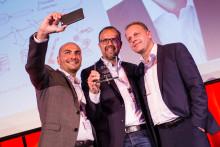 Digital Economy Award DEA.2016: And the winner is… Deutschland