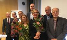 Paula Risikko jatkaa Sydänliiton puheenjohtajana