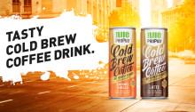 NJIE hakar på ny kaffetrend – lanserar NJIE Cold Brew Coffee