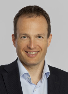 Terje Rogne Myklebust tiltrer som daglig leder for Semantix i Norge