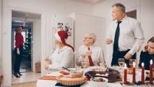 Consid och Räddningstjänsten i tätt samarbete - skapar brandsäkerhetskampanj på TV4 i jul