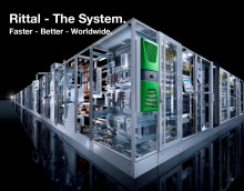 Rittal – The System.