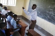 PMU stärker stödet till fred i Sudan och Sydsudan