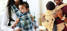 Baby Tula starte 2020 stærkt med to nye mønster
