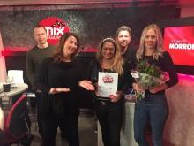 Frölunda Torg utsedd till Göteborgs bästa köpcentrum