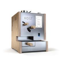 Pris til kaffebrenneren Røst