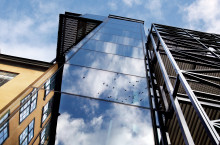 Skarp start för kreativt innovationslabb