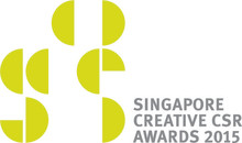 Singapore Creative CSR Awards 2015 - 4As presents Chairman, Deputy Chairman, Official Agencies & Supporting Partners