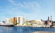 Helsingborg blir Sveriges intelligentaste stad i fyra dagar