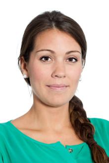 Anja Jonasson