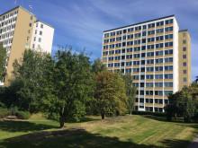 Skandia Fastigheter framtidssäkrar 124 hyresrätter i Danderyd