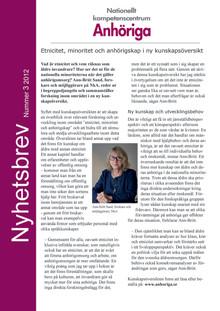 Nyhetsbrev nr 3 2012 - Äldre