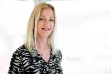 Jeanette Eriksson  – ny regionsäljare för Storstockholm