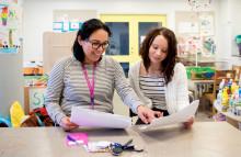 Utvecklingstid ska öka kvaliteten i Malmös förskolor