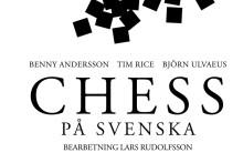 Chess på Svenska Teatern i Helsingfors