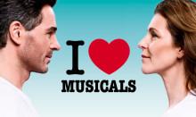 We Love Musicals!