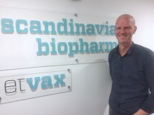 Jonas Bengtsson joins Scandinavian Biopharma as VP Business Development and International Sales