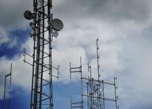 Dålig täckning beror på mobilen enligt studie