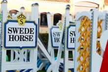 Ändrade ägarförhållanden för Swede Horse