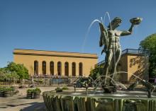 Göteborgs konstmuseum finalist till Årets museum