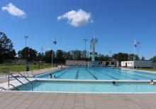 Vattenvana, simning, bad- och båtvett lärs ut på Framnäs i sommar