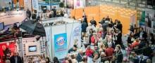 Wimab Evenemang ny huvudsponsor till Företagardagarna 2019