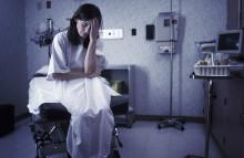 Abortsøkende står alene