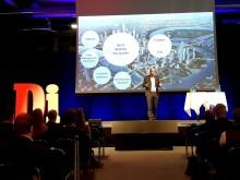NEVS smarta mobilitetstjänster kommer förändra städer