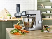 Vad använder du din köksmaskin till?