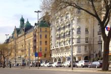 Ny jämförelse av Zmarta visar vilken bilpool som är billigast i Stockholm