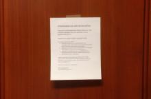 SVU-rapport om kommunikation med konsumenter vid störningar i dricksvattenförsörjningen (dricksvatten och hälsa)