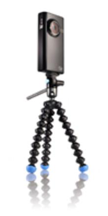 Joby lancerer Gorillapod Video, fleksibelt videokamerastativ til folk på farten