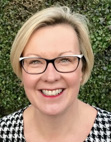 Key research appointment at Northumbria
