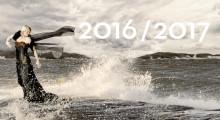 Frihet, ikoner och förändring på GöteborgsOperan 2016/2017