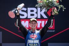スーパーバイク世界選手権 SBK Rd.06 6月8-9日 スペイン