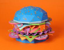 Hållbarare matvanor med hjälp av konst, design och gastronomi