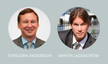 Berotec AB välkomnar två nya ledamöter till styrelsen