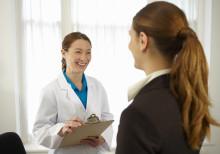 Polska läkare besöker svenska barnmorske- och ungdomsmottagningar