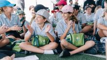 Dansk undervisningsinitiativ inspirerer 6. klasser i Dubai til sundere morgenmadsvaner