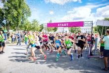 Live it stolt sponsor till Run For Pride 2018