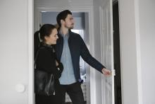 Kritiska prisgränser i olika områden minskar efterfrågan i bostadshandeln