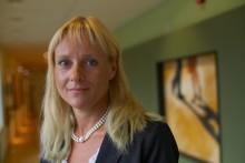 Bonas VD  Kerstin Lindell utsedd till Årets ledare  i sydsvenskt näringsliv