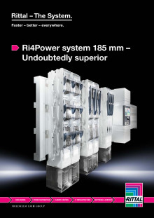 Ri4Power system 185mm - Undoubtedly superior