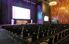 Clarion Hotel nominerad till årets konferensanläggning med övernattning