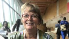 Bengt Hjelmqvists pris till Heidi Carlsson Asplund
