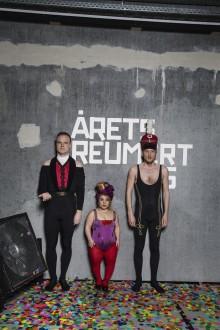Årets Reumert 2015 vil genopfinde awardshow-formatet